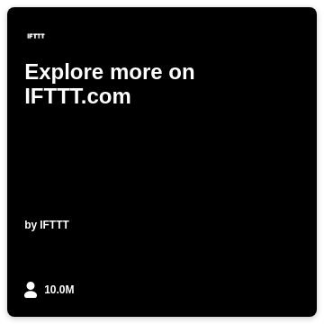 Domino S Ifttt Make Pizza Delivery Even More Delicious